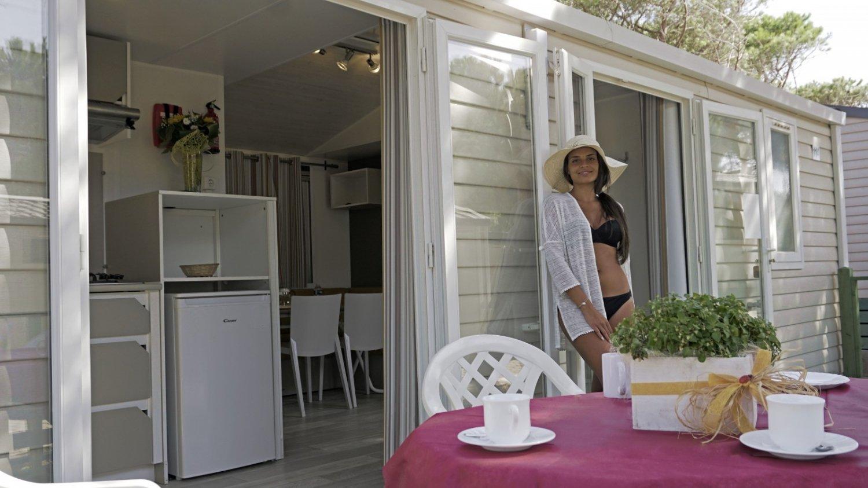 Mobile home auf dem meer in sardinien alghero mobile - Vivre en mobil home ...